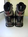 Ботинки Salomon из Натуральной Кожи (Розмір-42\26.5) photo 4