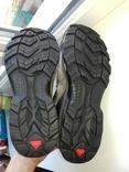 Ботинки Salomon из Натуральной Кожи (Розмір-42\26.5) photo 8