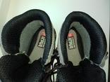 Ботинки Salomon из Натуральной Кожи (Розмір-42\26.5) photo 9