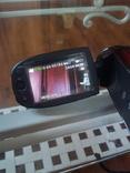 Видеокамера самсунг цифровая photo 6