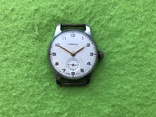 Часы Победа 1955 года Т ТК-1