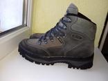 Ботинки MEINDL из Натуральной Кожи (Розмір-41\26) photo 2