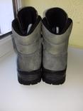 Ботинки MEINDL из Натуральной Кожи (Розмір-41\26) photo 4