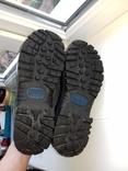 Ботинки MEINDL из Натуральной Кожи (Розмір-41\26) photo 8
