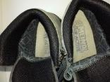 Ботинки MEINDL из Натуральной Кожи (Розмір-41\26) photo 10