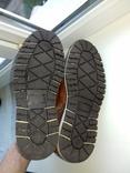Ботинки Зимние Bull Boxer из Натуральной Кожи (Розмір-42\28) photo 8