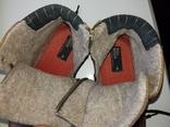 Ботинки Зимние Bull Boxer из Натуральной Кожи (Розмір-42\28) photo 10