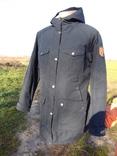 Куртка Зимняя Fjallraven G1000 photo 2