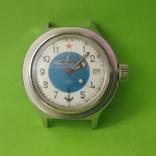 """Часы """"Амфибия. Подводная лодка"""". Автоподзавод (14)"""
