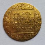 Дукат 1831 года (Русско-Польское восстание).