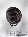 Накладка с мордой льва римского периода photo 6