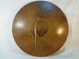 Настенная тарелка, фото №6