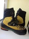 Ботинки La Sportiva Evo из Натуральной Кожи (Розмір-47\30) photo 4