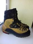 Ботинки La Sportiva Evo из Натуральной Кожи (Розмір-47\30) photo 6