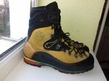 Ботинки La Sportiva Evo из Натуральной Кожи (Розмір-47\30) photo 7