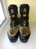 Ботинки La Sportiva Evo из Натуральной Кожи (Розмір-47\30) photo 8