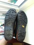 Ботинки La Sportiva Evo из Натуральной Кожи (Розмір-47\30) photo 10