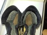 Ботинки La Sportiva Evo из Натуральной Кожи (Розмір-47\30) photo 11