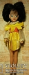 Кукла фея из мультика Долина папоротников, фото №2