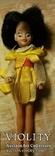 Кукла фея из мультика Долина папоротников, фото №4