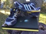 Кроссовки от Бренда Adidas / Стиль & Комфорт