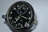 Часы авиационные бортовые ачс-1м