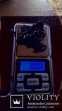 Серьги разные серебро 30грм, фото №3