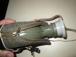 Чешская фляга с войлочнім чехлом, фото №4