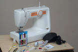 Швейная машина Privileg Super Nutzstich 5011 Германия - Гарантия 6 мес