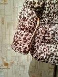 Куртка теплая H&M на рост 110(3-4 года), фото №9