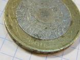 Великобритания 2 фунта, 2000, фото №3