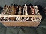 Старые пластинки больше 100 штук