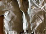 Комплект: куртка-ветровка, брюки, новый, фото №8