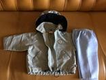 Комплект: куртка-ветровка, брюки, новый, фото №9