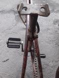 Дитячий велосипед 50-60х років photo 3
