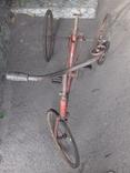 Дитячий велосипед 50-60х років photo 5