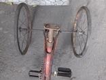 Дитячий велосипед 50-60х років photo 6