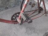 Дитячий велосипед 50-60х років photo 7
