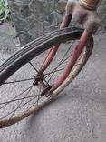 Дитячий велосипед 50-60х років photo 8