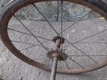 Дитячий велосипед 50-60х років photo 10