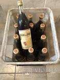 Вино Vigne del Sole 1974 г. Италия 12 бутылок