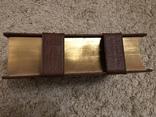 Украинская Библия Огромная с золотом всего 100 экземпляров