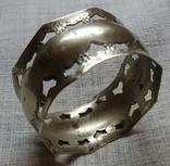 Кольцо для салфетки, фото №2