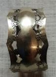 Кольцо для салфетки, фото №7
