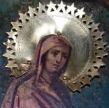 Икона с Распятием, фото №4