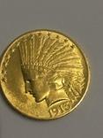 10 Долларов 1913г. США