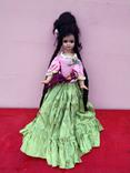 Кукла на резинках цыганка маргарита 47 см
