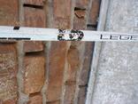 Лижні Палки SCOTT 110 cm з Німеччини, фото №9