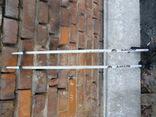 Лижні Палки SCOTT 110 cm з Німеччини, фото №11