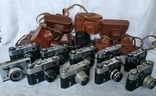 10 фотоаппаратов